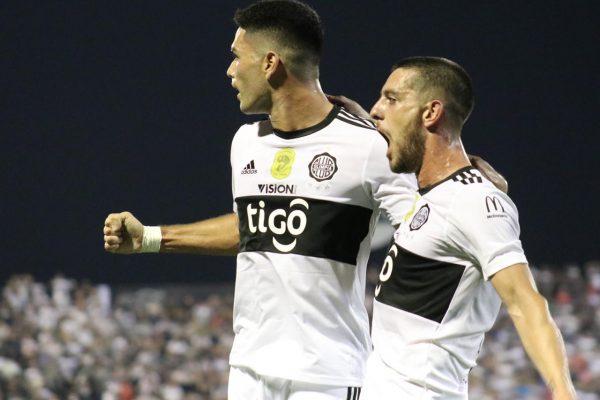 Clausura 2019 - Fecha 15 - Olimpia vs. Libertad - 4