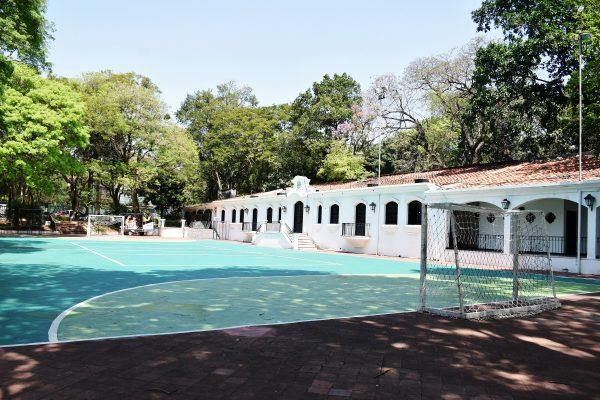 Manuel Ferreira, sede social (1)