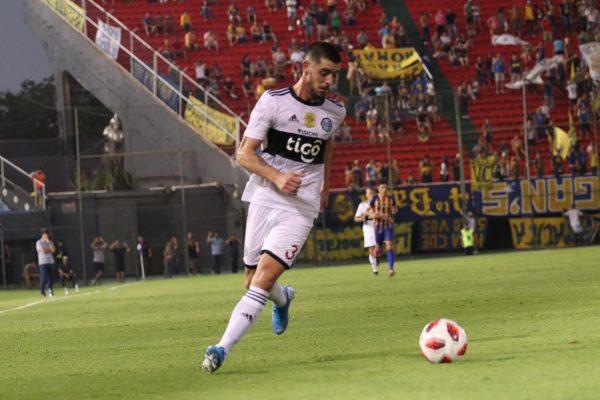 Clausura 2019 - Fecha 16 - Olimpia vs. Sportivo Luqueño - 2