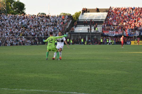 Clausura 2019 - Fecha 18 - Olimpia vs. Santani - 6