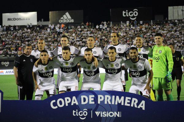 Clausura 2019 - Fecha 19 - Olimpia vs. Capiatá - 1