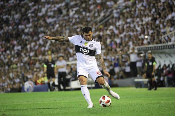 Clausura 2019 - Fecha 19 - Olimpia vs. Capiatá - 6