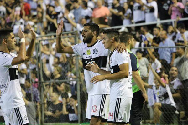 Clausura 2019 - Fecha 19 - Olimpia vs. Capiatá - 7