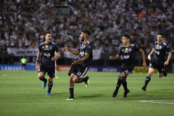 Clausura 2019 - Fecha 20 - Olimpia vs. San Lorenzo - 2