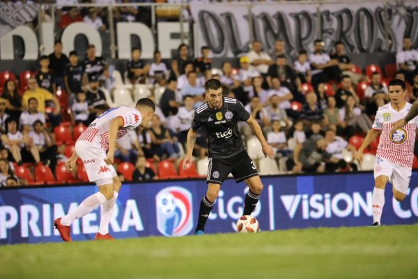 Clausura 2019 - Fecha 20 - Olimpia vs. San Lorenzo - 6