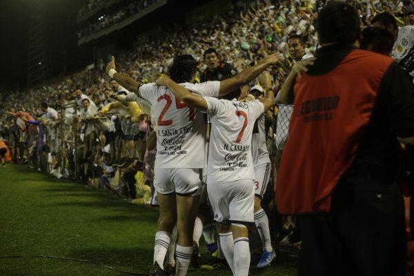 Clausura 2019 - Fecha 21 - Olimpia vs. Guarani - 2