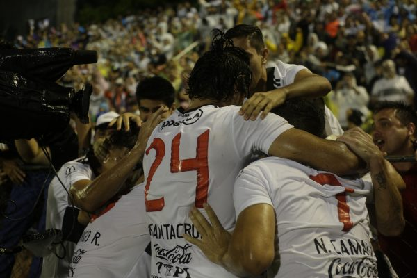 Clausura 2019 - Fecha 21 - Olimpia vs. Guarani - 3