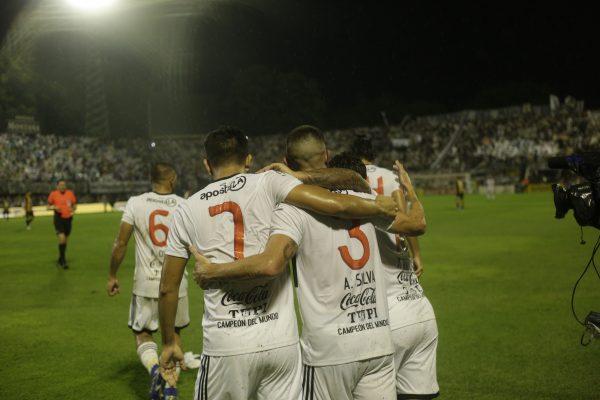 Clausura 2019 - Fecha 21 - Olimpia vs. Guarani - 4