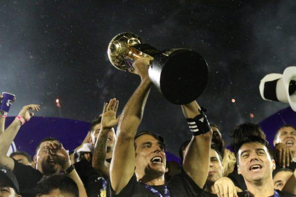 Clausura 2019 - Fecha 21 - Olimpia vs. Guarani - 5