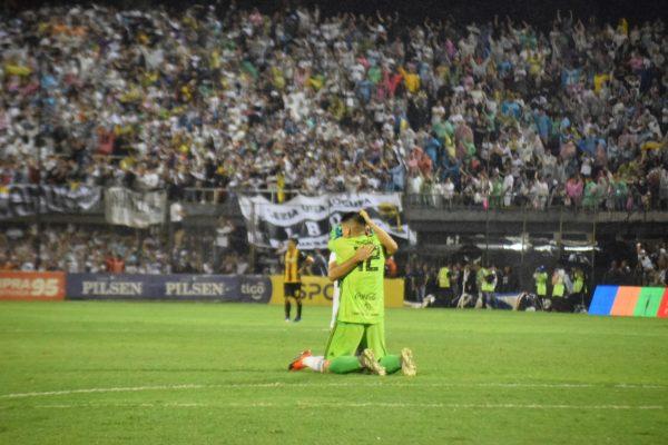 Clausura 2019 - Fecha 21 - Olimpia vs. Guarani - 6