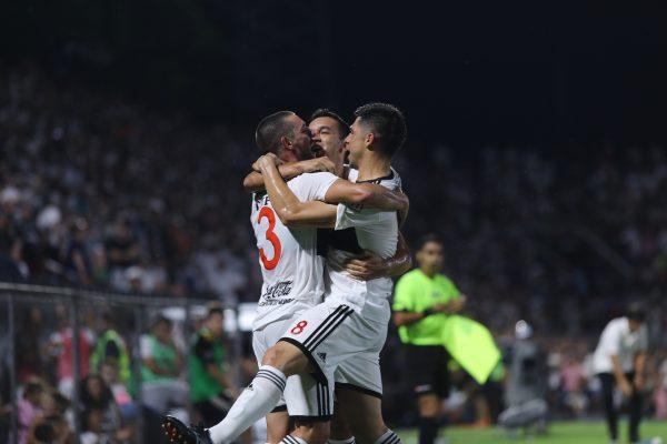 Apertura 2020 - Fecha 1 - General Díaz - 5