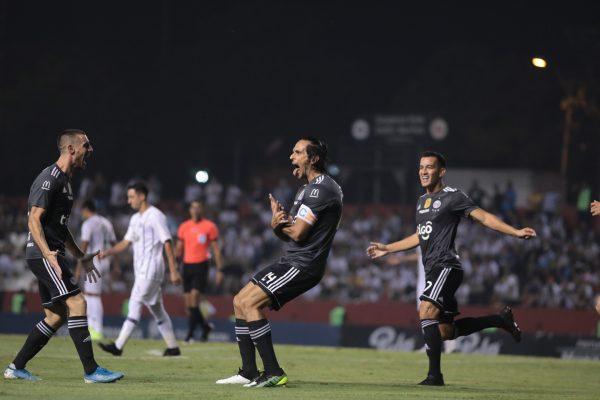 Apertura 2020 - Fecha 2 - Libertad - 6