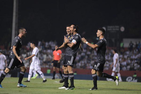 Apertura 2020 - Fecha 2 - Libertad - 7