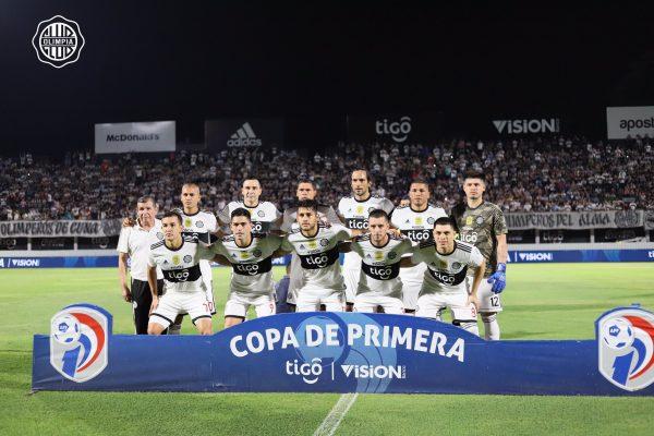Apertura 2020 - Fecha 3 - San Lorenzo - 1