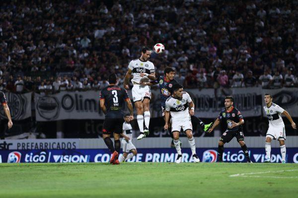 Apertura 2020 - Fecha 3 - San Lorenzo - 3