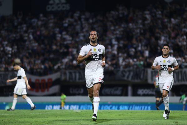 Apertura 2020 - Fecha 3 - San Lorenzo - 4