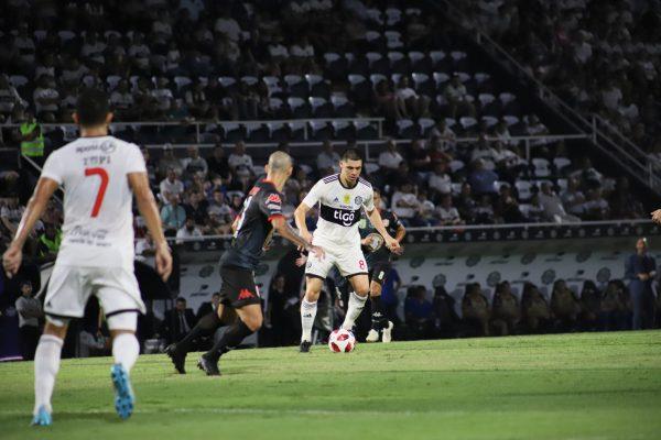Apertura 2020 - Fecha 3 - San Lorenzo - 8
