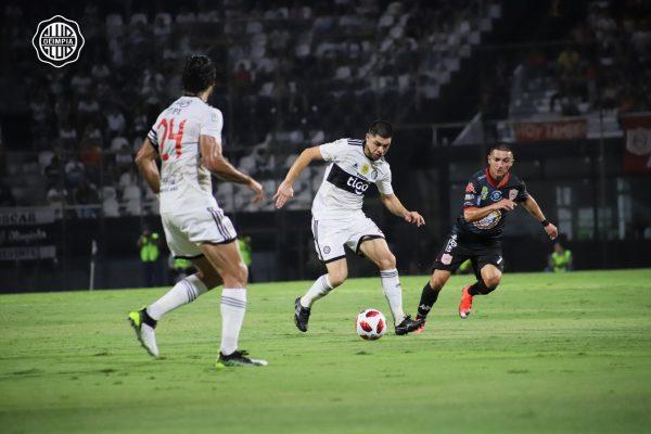 Apertura 2020 - Fecha 3 - San Lorenzo - 9