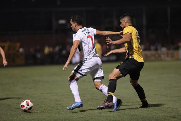 Apertura 2020 - Fecha 4 - Guaraní - 3