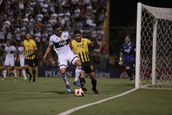 Apertura 2020 - Fecha 4 - Guaraní - 4