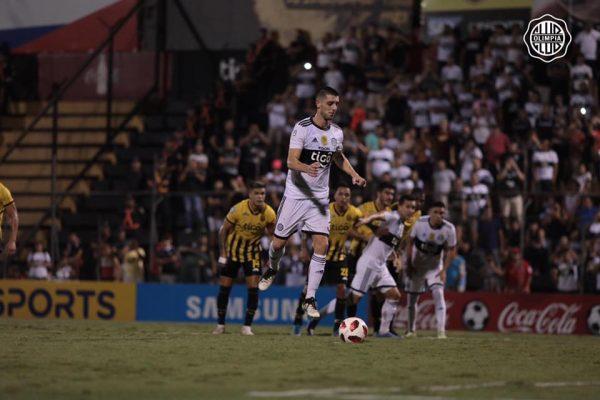 Apertura 2020 - Fecha 4 - Guaraní - 5