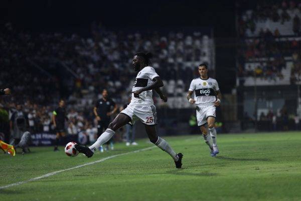 Apertura 2020 - Fecha 8 - River Plate - 2