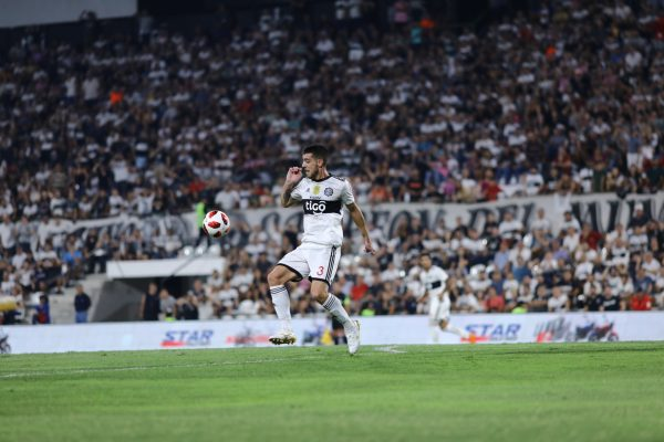 Apertura 2020 - Fecha 8 - River Plate - 4