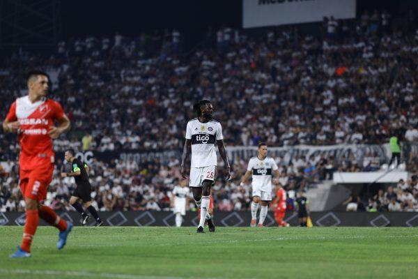 Apertura 2020 - Fecha 8 - River Plate - 5