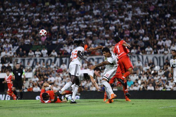 Apertura 2020 - Fecha 8 - River Plate - 6
