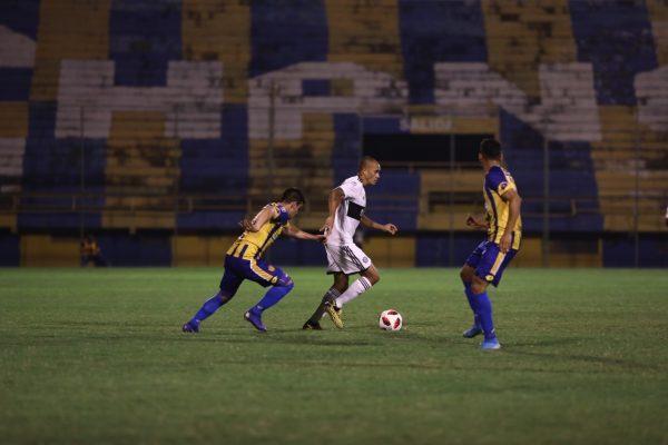 Olimpia vs. Sportivo Luqueño (3)